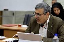 نخ بخیه چشم در شهرک علمی و تحقیقاتی اصفهان تولید میشود