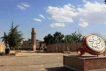 مجموعه فرهنگی شمس خوی در 9 هزار مترمربع احداث می شود
