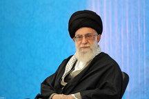 رهبر معظم انقلاب درگذشت حجت الاسلام والمسلمین شرعی را تسلیت گفتند
