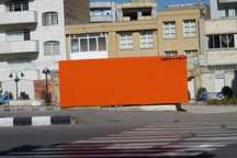 نصب 2 هزار سازه دو وجهی در سطح پایتخت برای تبلیغات انتخابات