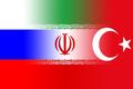 احتمال برگزاری یک عملیات نظامی مشترک میان ایران ،ترکیه و روسیه در سوریه