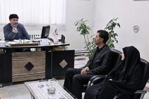 هزینه مجلس ترحیم  در اردبیل یک زندانی را آزاد کرد