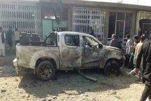 انفجار شدید در نزدیکی مسجد شیعیان در شمال کابل