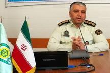 بیش از 3600 سارق در آذربایجان غربی دستگیر شدند