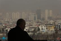 هیچ راهی برای به صفر رساندن اثرات مخرب آلودگی هوا وجود ندارد