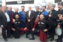 شیراز، ایستگاه سوم کاروان سفیران گردشگری «تبریز 2018»