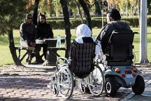 نگاه جامعه نسبت به معلولان باید تغییر کند