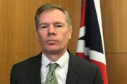 پیام نوروزی سفیر انگلستان به زبان فارسی و تاکید بر تقویت روابط با ایران + فیلم