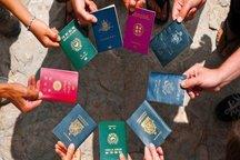 سوئد، رتبه اول ارزشمندترین پاسپورتها در جهان/ جایگاه ایران