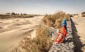بحران جدی آب در سیستان و بلوچستان  انتقال آب دریای عمان به استانهای شرقی کشور به زودی