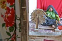 آذربایجانغربی، استان نخست کشور در تولید صنایعدستی عشایری