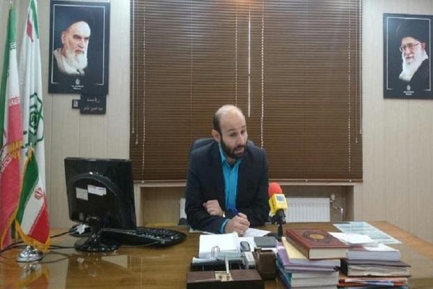 13 وقف جدید در مهاباد ثبت شد