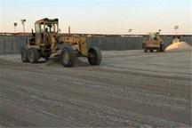عملیات اجرایی پروژههای عمران شهری اردبیل تسریع میشود