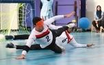 تیم ملی گلبال مردان راهی نیمه نهایی قهرمانی آسیا شد