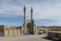 مسجد کانون تبلیغ احکام در جهان اسلام است