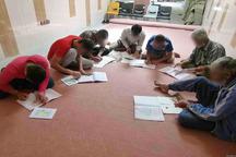 زندانیان براساس میزان سواد سنجش و آموزش می بینند