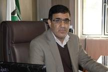 تراز تجاری مثبت گمرکات استان کردستان طی سال گذشته