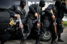 باند بین المللی مواد مخدر در جنوب کرمان مورد ضربه قرار گرفت