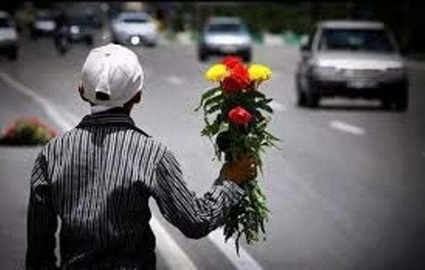 گل به خودی کارگر شهرداری کرمان