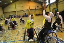 تیم ملی بسکتبال مقتدراته در بازی های پاراآسیایی حضور می یابد