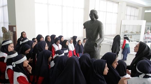 2 هزار دانش آموز از موزه های پایتخت دیدن می کنند