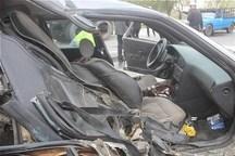 سوانح رانندگی در جادههای استان فارس ۱۹ مصدوم و ۴ فوتی برجای گذاشت