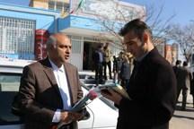 سالانه 1.5 میلیون جلد کتاب در آذربایجان شرقی امانت داده می شود