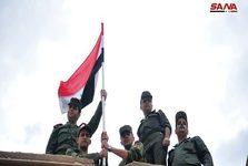 آزادی کامل دمشق و حومه آن و تقویت جایگاه دولت سوریه؛جبهه بعدی کجاست؟