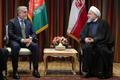 رئیسجمهور روحانی: ایران خواهان آیندهای بهتر، توسعه یافتهتر و امنتر برای افغانستان است