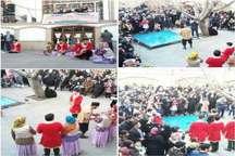 برگزاری 41 آیین نوروزگاه در آذربایجان شرقی