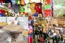 برگزاری نمایشگاه بهاره در تبریز