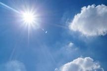 هوای کرمانشاه در روزهای نخست سال 98 صاف و آفتابی است