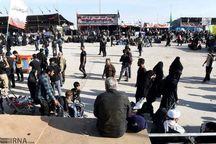 زائران اربعین از مراجعه حضوری به دفاتر نمایندگی عراق در کرمان خودداری کنند