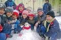 برف برخی از مدارس همدان را تعطیل کرد