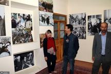 بازدید گردشگران چینی از زادگاه امام خمینی+تصاویر