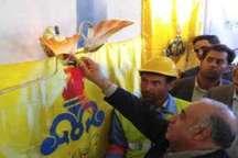 گیلان رتبه برتر گازرسانی کشور، بهره مندی یک هزار و 870 روستا از نعمت گاز