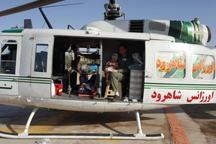 حوادث رانندگی شرق سمنان 2کشته و4مصدوم برجا گذاشت