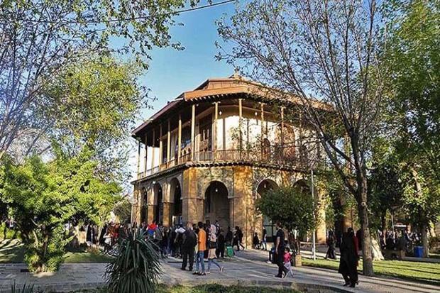 ساماندهی دولتخانه صفوی در بن بست اختلافات