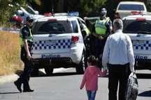 تشدید اقدامات مقابله با تروریسم در ملبورن استرالیا