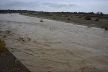 پروژه های آبخیزداری از سیلاب ها جلوگیری می کند