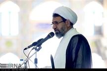 امام جمعه کرمان:امام راحل شخصیتی ماندگار برای نسل های آینده است