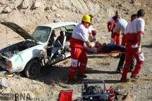 بیشتر حوادث رانندگی در 30 کیلومتری شهرها رخ می دهد
