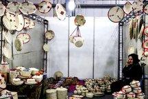 نمایشگاه صنایع دستی فرصت دیدن خوزستان از زاویه دیگر است