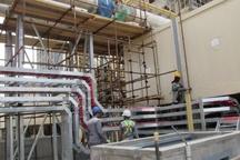 بهره برداری از بخش نخست نیروگاه هریس در سال آینده
