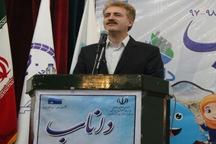 متوسط بارش استان یزد، یک سوم کشور است