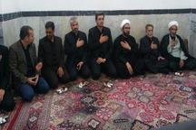 استاندار یزد: انقلاب اسلامی، تداوم انقلاب حسینی است
