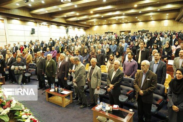 مرکز تحقیقات میکروب شناسی شیراز بهترین مرکز خاورمیانه از سوی WHO