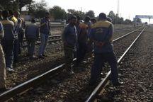 مدیرکل راه آهن آذربایجان: پیگر حل مشکلات کارگران هستیم