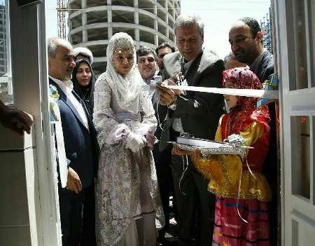 بهره برداری از 56 طرح خدماتی بهزیستی در استان قزوین آغاز شد