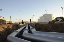 سارقان ۱۰ تن لوله نفتی در اهواز دستگیر شدند